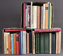 Qty BIBLIOGRAPHIES. Incl. 19th Century Fiction,