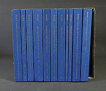 Sotheby's Macclesfield Library CATALOGUE. 11