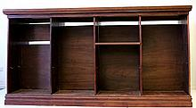 5 Various Adjustable Shelf Bookcases. Offers