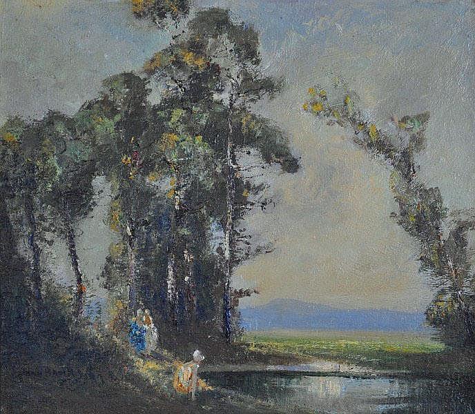 BANKS, John (1883-1945)