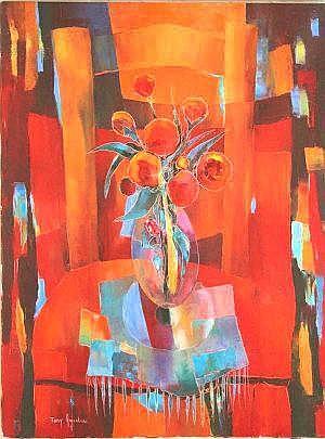 Tony Agostini (1916-1990)