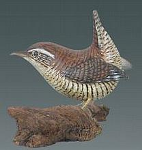 Winter Wren by Jess Blackstone #1