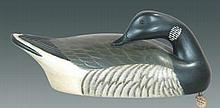 Brant by Tony Bianco, Paint by McLoughlin