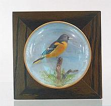 Mini Wall Mount Oriole by Peltier 790. Miniature