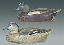 Wildfowler Factory Widgeon Pair
