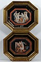 Manner of Angelica Kauffman A pair of Regency