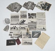 World War 1 ( WW1) important photographic Archive