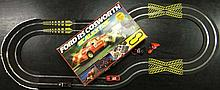 A boxed Hornby Scalextric ' Ford RS Cosworth '