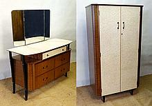Vintage Retro : Homeworthy Guaranteed Furniture ,