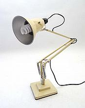 Vintage Retro : an Anglepoise model The Original