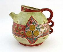 Austrian Arts and Crafts : an Amphora, Reissner