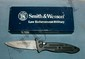 Smith & Wesson Automatic Knife