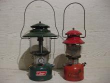 Coleman lanterns