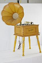 Philco - Guild Co., Solid State Grafonola