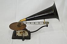 Columbia Standard Talking Machine Style AU