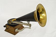 Columbia Disc Graphophone Model AK Tabletop