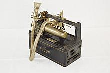 Columbia Dictaphone Transcribing Machine Model 7