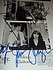 CAST OF DOLORES CLAIBORNE AUTOGRAPHED PHOTO