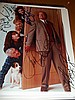 TV SERIES FRASIER CAST SIGNED PHOTO