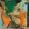 James Hiroshi Suzuki American, b. 1932 Night, 1960