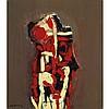 Ralph Rosenborg American, 1913-1992 Rock Flowers, 1965
