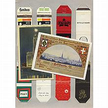 World Wide Post Card Collection
