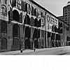 ABBOTT, BERENICE (1898-1991) [Yuban Warehouse, about 1935], printed 1980.