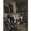 ABBOTT, BERENICE (1898-1991) [John Sloan].