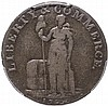 Ultra-Rare 1794 Talbot, Allum & Lee Cent. NO = NEW YORK Type PCGS graded Fine-15