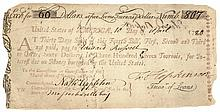 FRANCIS HOPKINSON, Signer the Declaration of Independence, Continental Congress