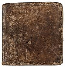 1788 1st American Edition ROYAL STANDARD ENGLISH DICTIONARY by Isaiah Thomas