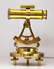 NAUTICAL SOLID BRASS 7