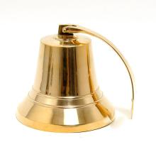 Collectible Ship Bell-10 inches