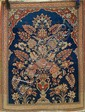 ORIENTAL RUG: SAROUK PRAYER 2'2