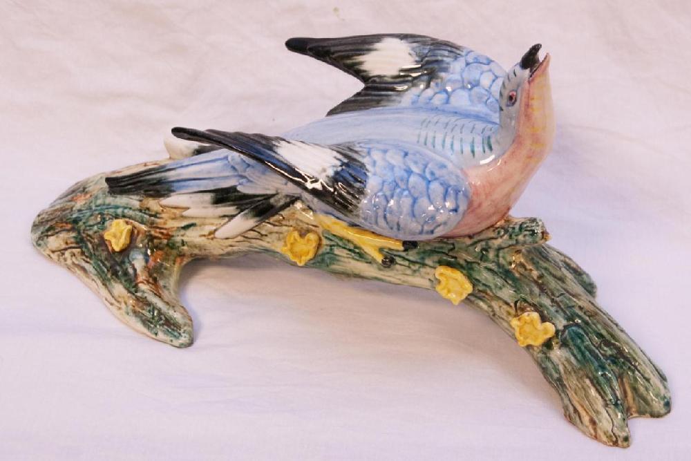 STANGL 'PASSENGER PIGEON' POTTERY BIRD #3450