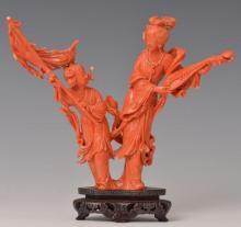 Chinese & International Art & Antiques