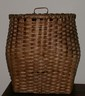 New Hamphire Woven Basket/Large