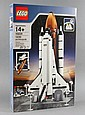 LEGO Space Shuttle,