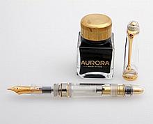 AURORA exklusiver Füllfederhalter,