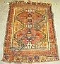 Konya rug, west anatolia, circa late 19th century,