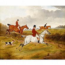 JOHN ARNOLD ALFRED WHEELER, (BRITISH 1821-1903),