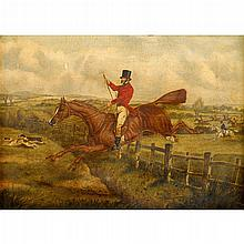 WILLIAM HENRY HAMILTON TROOD, (BRITISH 1848-1899),