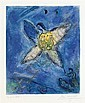 (AFTER) MARC CHAGALL, (FRENCH/RUSSIAN 1887-1985),