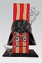 DAN GOODSELL, (B. 1965), Darth Bacon