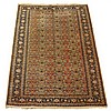 Sivas carpet, central anatolia, circa 1910,