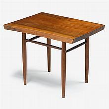 George Nakashima (1905-1990), end table, 1956