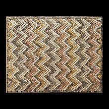 Syrian mosaic panel, Antioch, circa 5th century A.D.