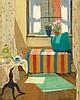 KATHARINE NEWBOLD BIRDSALL, (AMERICAN 20TH CENTURY),