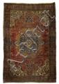 Sarouk Fereghan rug, west persia, circa late 19th century,