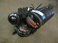 1940's Briggs & Stratton Model 500.306115 Small Engine
